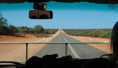 Australien Reisen Anders - on the road