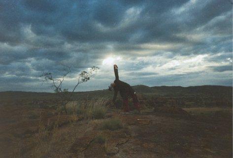 Australien spirituell - Ute Scheller Reisebegleitung Down Under
